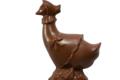 Chocolaterie Bellanger. Oie