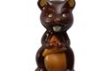 Chocolaterie Bellanger. Souris