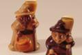 Chocolaterie Bellanger. Sorcière