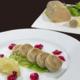 CGF Charcuterie Calais. Boudin blanc au foie gras 20%