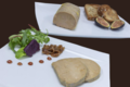 CGF Charcuterie Calais. Foie gras de canard