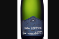 Champagne Didier Lefevre. Brut blanc de blanc grand cru