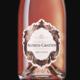 Champagne Alfred Gratien. Brut rosé