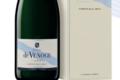 Champagne De Venoge. Cordon bleu brut