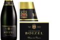 Champagne Boizel. Blanc de noirs