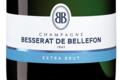 Champagne Besserat Bellefon. Extra Brut