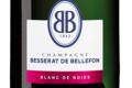 Champagne Besserat Bellefon. Blanc de noirs