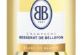 Champagne Besserat Bellefon. Blanc de blancs