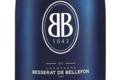 Champagne Besserat Bellefon. Cuvée BB 1843