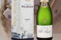 Champagne Pol Roger. Réserve brut