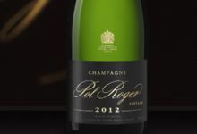 Champagne Pol Roger. Blanc de blancs vintage