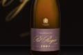 Champagne Pol Roger. Rosé vintage