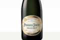 Champagne Perrier Jouet. Grand brut