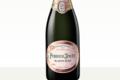 Champagne Perrier Jouet. Blason rosé
