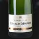 Champagne Charles Mignon. Premium réserve