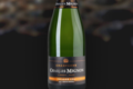 Champagne Charles Mignon. Brut 1er cru