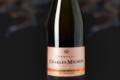 Champagne Charles Mignon. Brut rosé 1er cru