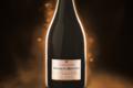Champagne Charles Mignon. Comte de Marne rosé