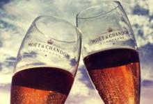 Champagnes Moët & Chandon
