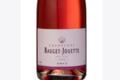 Champagne Bauget-Jouette. rosé brut