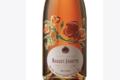 Champagne Bauget-Jouette. rosé brut Coquelicots