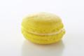 Patisserie Chocolaterie Dallet. Macaron citron