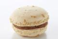 Patisserie Chocolaterie Dallet. Macaron noisette
