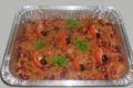 Charcuterie Wiest. chili con carne