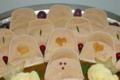 Charcuterie Wiest. foie gras