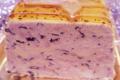 Marbre de foie gras au confit de canard