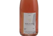 Domaine Moncourt. Rosé d'Anjou