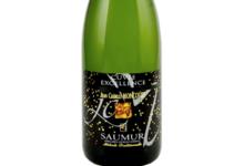 Domaine Moncourt. Saumur Méthode Traditionnelle Cuvée Excellence Brut