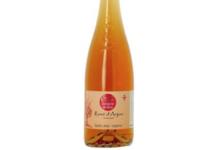 Domaine de Bise. Rosé d'Anjou