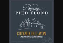Domaine de Pied-Flond. Coteaux du Layon