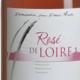 Domaine Des Deux Arcs. Rosé de Loire