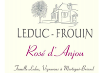 La Seigneurie. Rosé d'Anjou