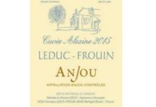 """La Seigneurie. Anjou blanc """"cuvée Alexine"""""""