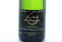 Clos du Beugnon. Saumur blanc demi-sec