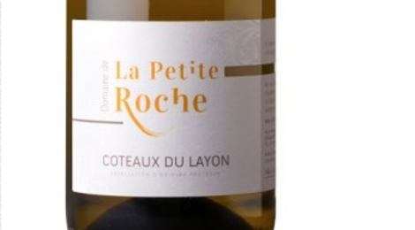Domaine de la Petite Roche. Coteaux du Layon