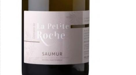 Domaine de la Petite Roche. Saumur brut
