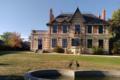 Chateau De Montgueret