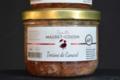 Famille Maudet-Cousin. terrine de canard