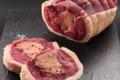 Famille Maudet-Cousin. Rôti fourré au foie gras