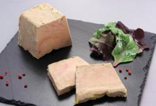 Foie gras Maison Coraboeuf. Foie gras Mi-cuit façon Terrine
