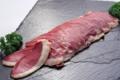 Foie gras Maison Coraboeuf. Magret fumé tranché