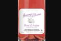Domaine du moulin. Rosé d'Anjou