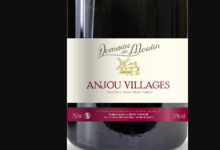 Domaine du moulin. Anjou villages