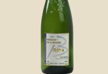 Domaine de la Bessière. Saumur Blanc – Cuvée de Plaisir