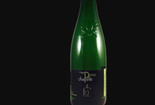 Domaine de la Petite Chapelle. Saumur Blanc, Cuvée Tradition (sec)