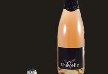 Domaine de la Petite Chapelle. Crémant de Loire rosé